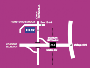 Route HLW