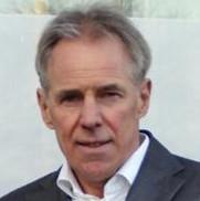 Dhr. L. Veldhuizen, rector ad interim