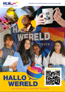 Hallo Wereldbrochure HLW 2021-2022