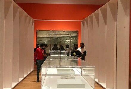 culturele activiteit HLW- rijksmuseum slavernijverleden- geschiedenis